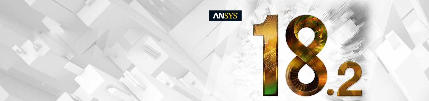 ansys 18 2 banner