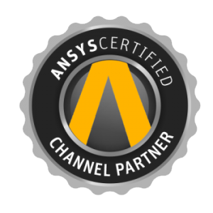 logo ansys certified channel partner